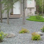 Alaska Commercial Landscaping Condominium-Homeowner Association Landscape & Maintenance