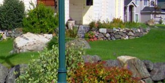 Anchorage Landscaping: Arctic Green LLC is a trusted name in Alaska for residential and commercial landscaping.