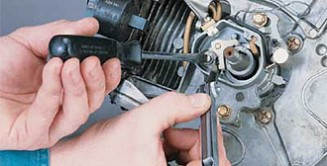 Small Engine Repair and Lawn Mower Repair in Anchorage, AK