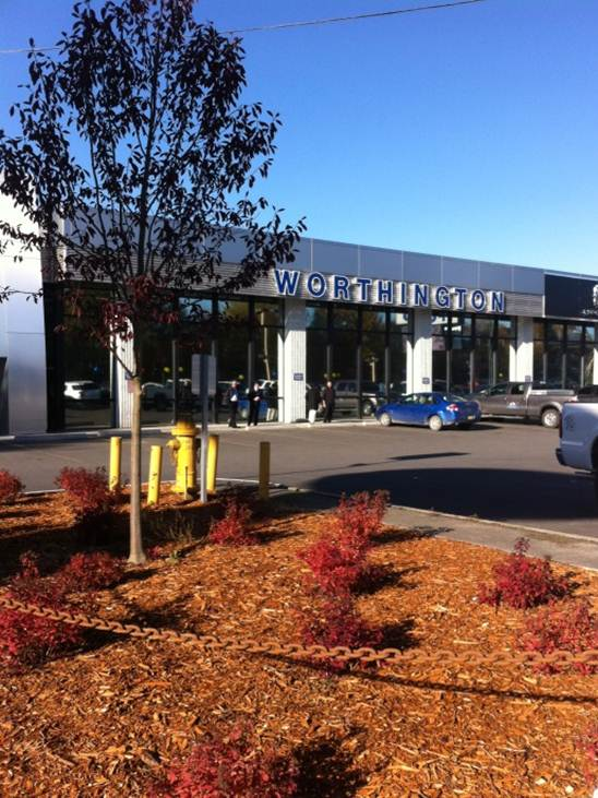 worthington ford worked in conjunction with criterion generalto. Cars Review. Best American Auto & Cars Review