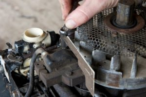small engine repair near anchorage