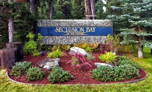 Commercial Landscaping in Anchorage, Alaska