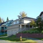 Alaska Residential Landscaping Residential Keystone Retaining Wall System