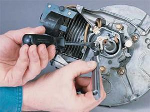 Small Engine Repair and Lawn Mower Repair in Anchorage, AK