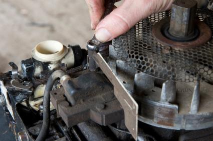 small engine repair near anchorage