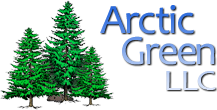 arctic green llc landscaping in anchorage ak